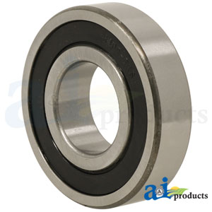 A-6309-2RSC3-I 6300 Series Flat Edge Ball Bearing