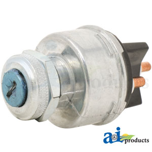 A-641833 Ignition Switch