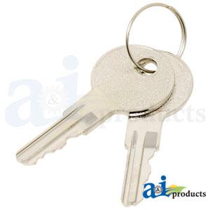 642628 Keys