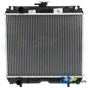 6C230-58520 Radiator
