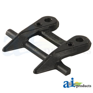 A-700106782: Case-IH Adjustable Hold Down