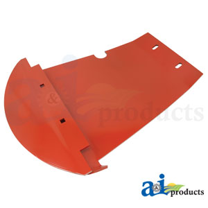 A-700127398 Rock Guard. Fits Case-IH Mower Conditioners and Windrowers