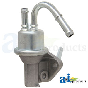 7011982 Fuel Pump. Replaces: 6680838
