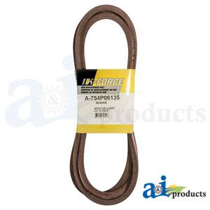754P06135 Deck Belt