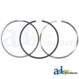 A-8094845: Case-IH Piston Ring Set