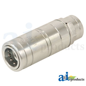 A-82004816: Case-IH Quick Release Coupling