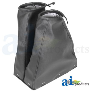 A-82009265 Gearshift Lever Boot for Ford/New Holland tractors 5640, 6640, 7740, 7840, 8240, 8340, TS100, TS110, TS115, TS90