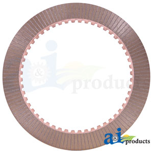 A-83925696 Internal Spline Plate for Ford/New Holland Tractors