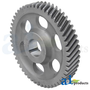 A-83963173 Camshaft Gear. Fits Ford/New Holland Tractors TS80, TS90, TS100, TS110, TS115, TW5, TW10, TW15, TW20,
