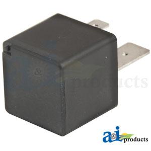 A-83989947: Case-IH Starter Relay