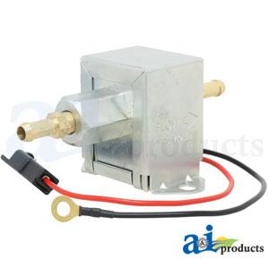 84130988 Fuel Pump