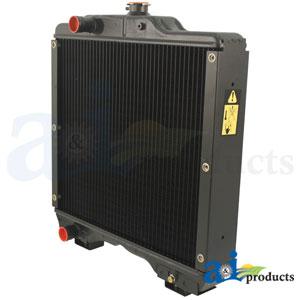 A-84172100: Case-IH Radiator