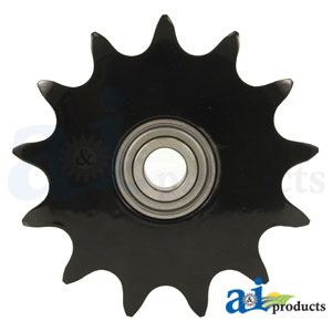 A-84401598: CNH Idler Sprocket, 13T