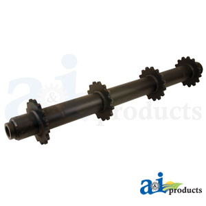 A-84414915 Feederhouse Sprocket. Fits Case-IH Combines 7120, 7230, 7240, 8120, 8230, 8240, 9120, 9230, 9240