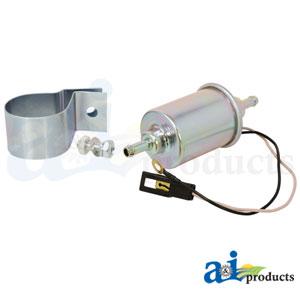 86506895 Electric Fuel Pump