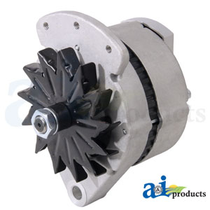 A-86520116 Alternator, Presto Ford / New Holland SKID STEER LOADER on