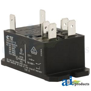 A-86521256 Start Interlock Relay