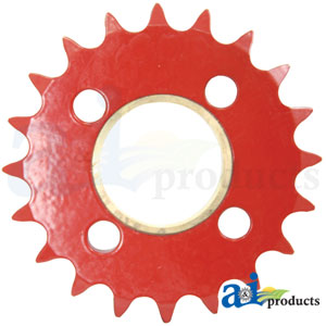 A-86536060: Ford / New Holland Starter Driven Roll Sprocket