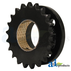 A-86544702: CNH Pickup Sprocket Assy