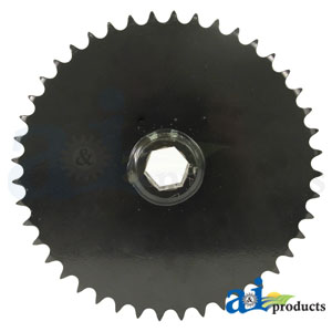 A-86637251: CNH Driven Sprocket