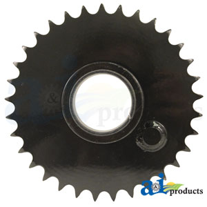 A-86641546:CNH Pickup Driving Sprocket