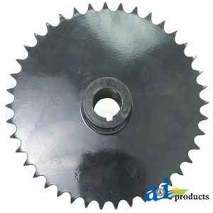 A-86977217: CNH Feeder Drive Sprocket