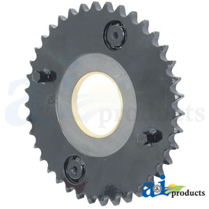 A-87654402: CNH Rotor Feeder Drive Sprocket