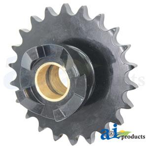 A-87032323: CNH Clutch Roll Drive Sprocket