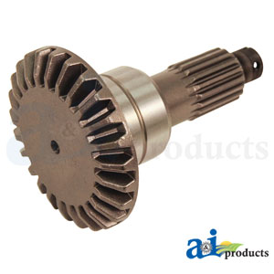 A-87036674 Bevel Gear, 25 Tooth Ford / New Holland DISC