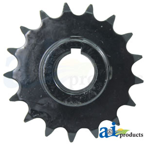 A-87047646: CNH Pickup Driven Sprocket