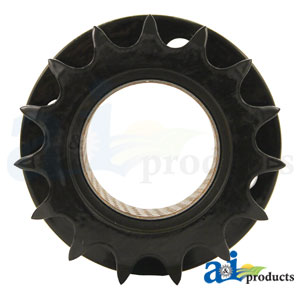 A-87047932: CNH Jaw Clutch Sprocket