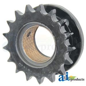 A-87047934: CNH Pickup Clutch Sprocket