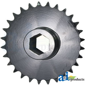 A-87056511: CNH Main Frame Rolls Sprocket