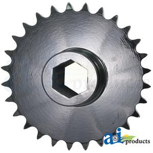 A-87056511: CNH Main Frame Rolls Sprocket
