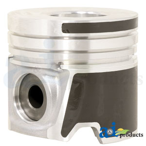 87317238 Piston with Rings