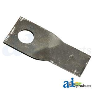 87348084 Disc Mower Blade. Case-IH MDX21, MDX31, MDX41