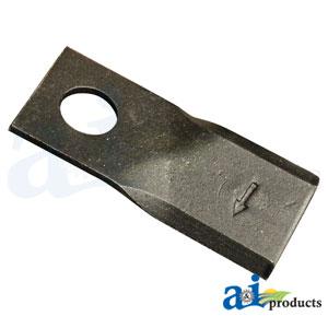 87348087 Disc Mower Blade. Case-IH MDX21, MDX31, MDX41