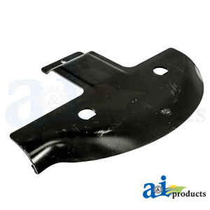 87358656 Disc Mower Skid Shoe