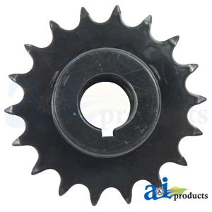 A-87397995: CNH Pickup Sprocket
