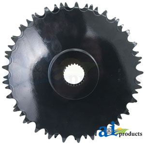 A-87656795:CNH Floor Roll Sprocket