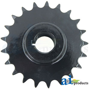 A-87660325: CNH Stuffer Feeder Sprocket