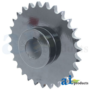 A-87660330: CNH Roll Drive Sprocket