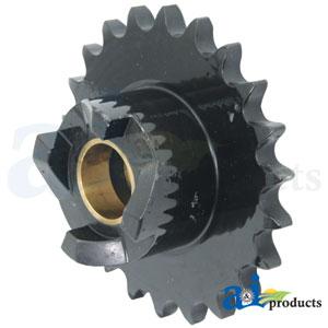 A-87660578 Hydraulic Rotor Cutter Reverse Sprocket