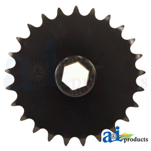 A-87664055: CNH Rotor Sprocket