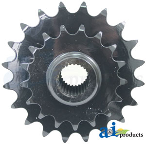A-87664057: CNH Double Rotor Drive Sprocket