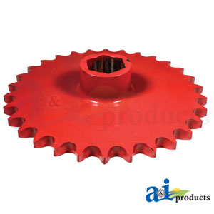 87674273 Beater Drive Sprocket