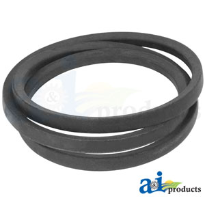 A-87683178 Cleaning Fan Drive Belt. Fits Case-IH Combines