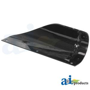 A-87726623: Straw Spreader Bat for Case-IH 2377, 2388, 2577, 2588, 5088, 6088, 7088 combines