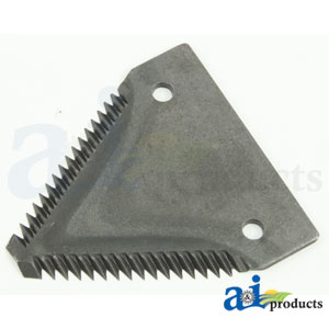 A-87728905: Overserrated Sickle Section
