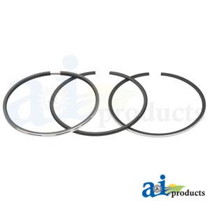 A-87802834: Case-IH Piston Ring Set